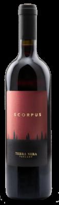 Terra Nera - Scorpus -